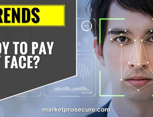 Ready to Pay by Face?