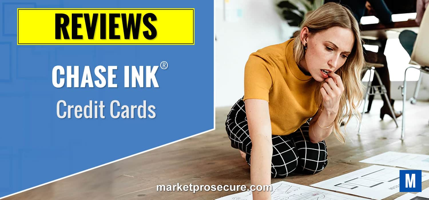 Chase Ink Business Cards Reviews