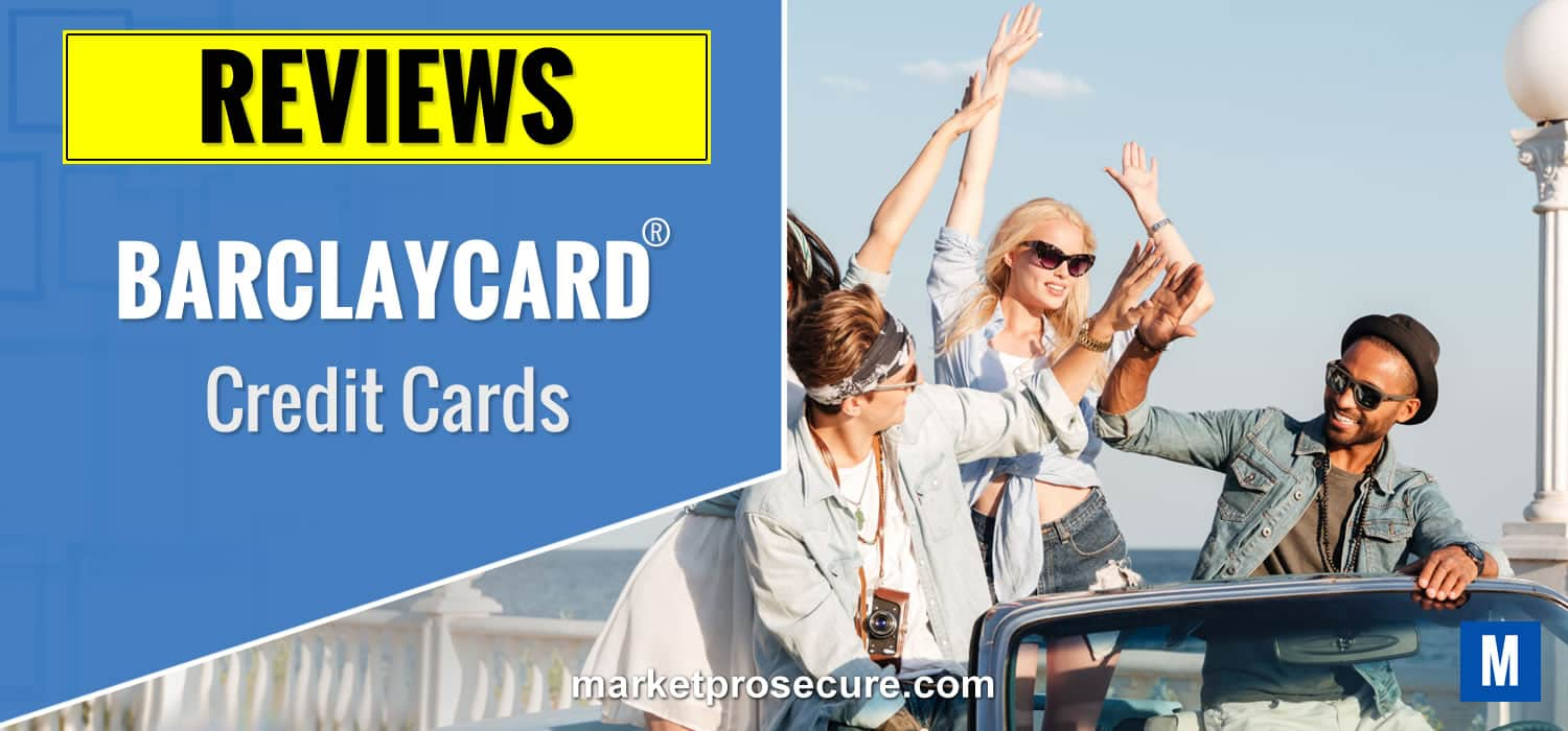 Barclaycard Credit Cards Reviews
