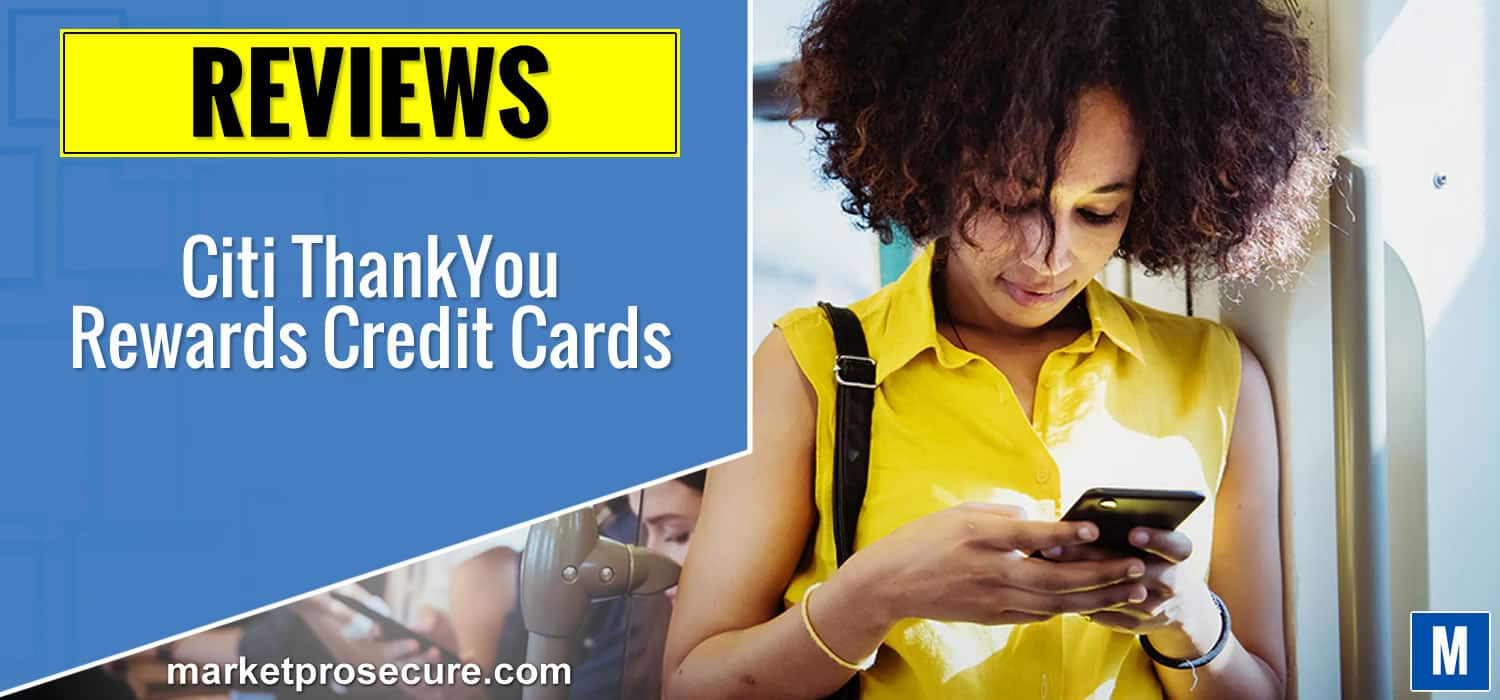 cit ThankYou Credit Cards Reviews