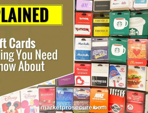 Gift Cards Explained