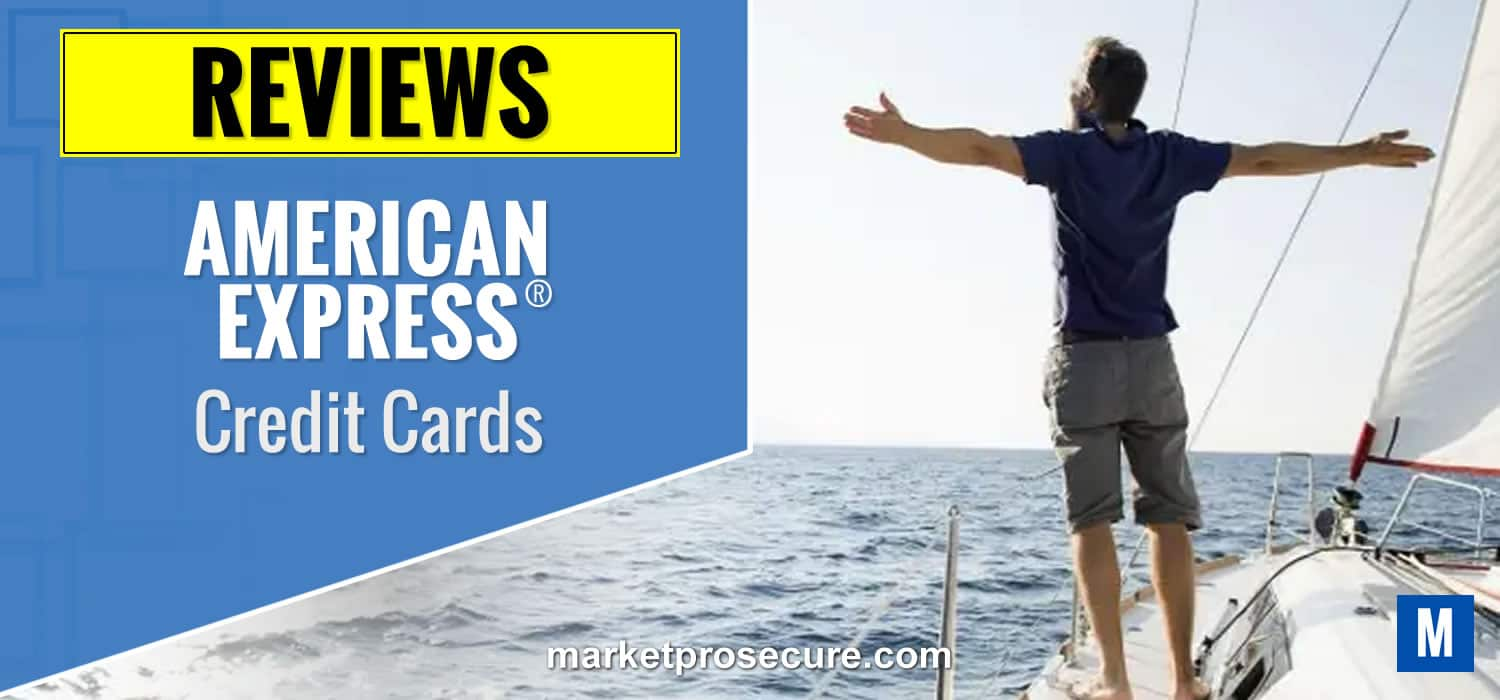 AMEX Cards Review