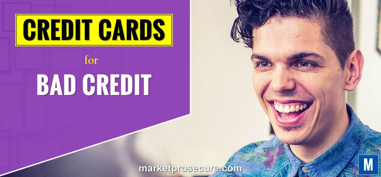 Bad Credit Credit Cards Application Faq Ratings Apply Online