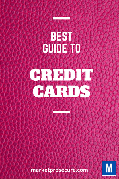 Card basics. Best guide to credit card