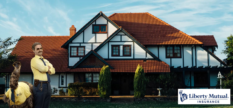liberty mutual home insurance review