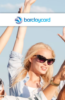 Barclaycard Cards Review
