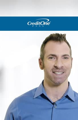 Credit One Bank Cards Review