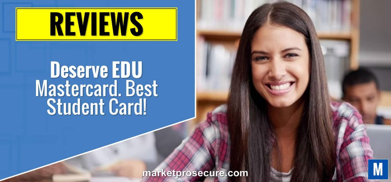 Deserve EDU Reviews