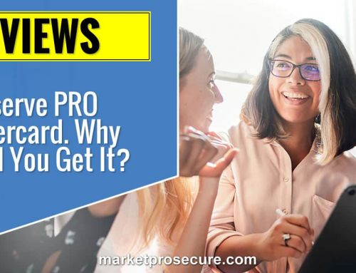 Deserve PRO Mastercard Review. Why Should You Get It?