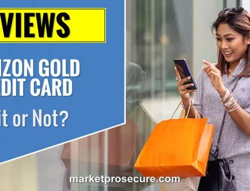 Horizon Gold Card Review. Store Credit Card to Build Credit.