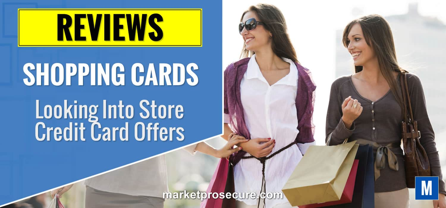 Shopping Cards Review