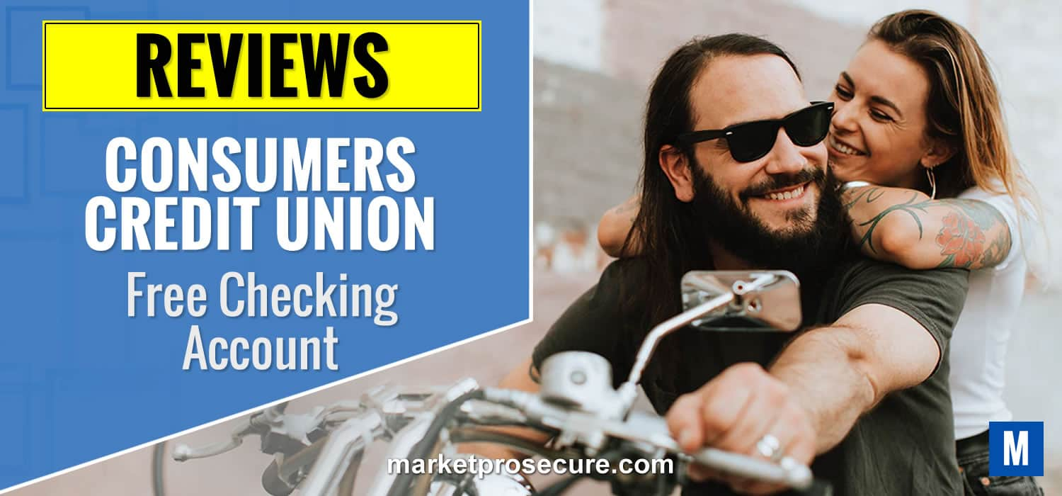 Consumers Credit Union Reviews