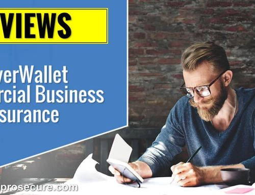 CoverWallet Business Insurance Review