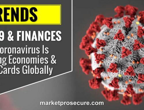 Coronavirus Is Impacting Economies and Credit Cards Globally
