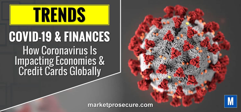 Coronavirus COVID-19 & Personal Finances