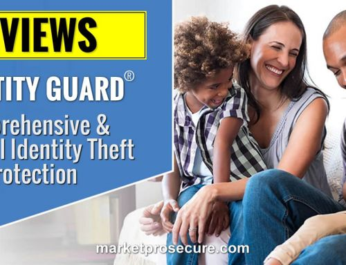 Identity Guard Review. Most Powerful ID Theft Protection Service