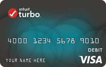 Turbo Visa Card Review. TurboTax Application. - MarketProSecure