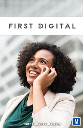 First Digital Mastercard Review