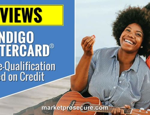 Platinum Indigo Mastercard Credit Cards Review