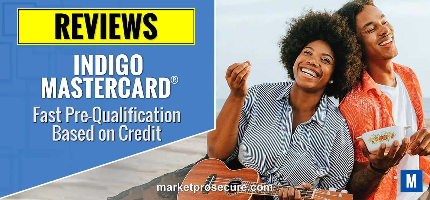 Indigo Mastercard Cards Review