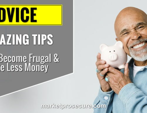 How to Become More Frugal & Waste Less Money – 16 Amazing Tips