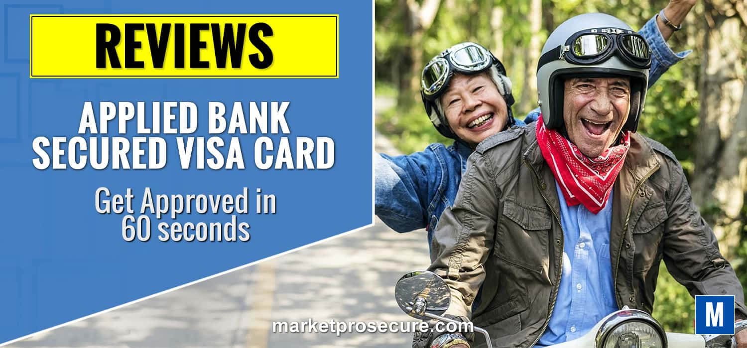 Applied Bank Secured Visa Credit Card Review