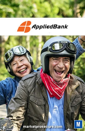 Applied Bank Secured Visa Card Review
