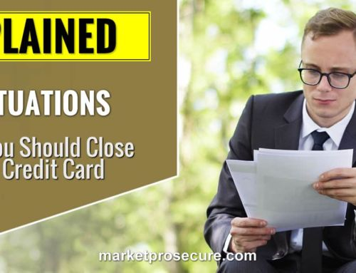 5 Situations When You Should Close Your Credit Card