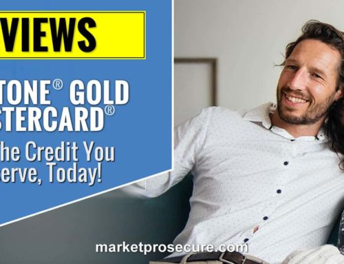 Milestone Gold Mastercard Review