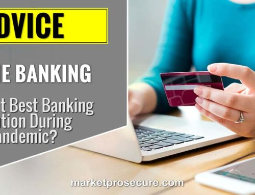 Importance of Online Banking during Pandemic