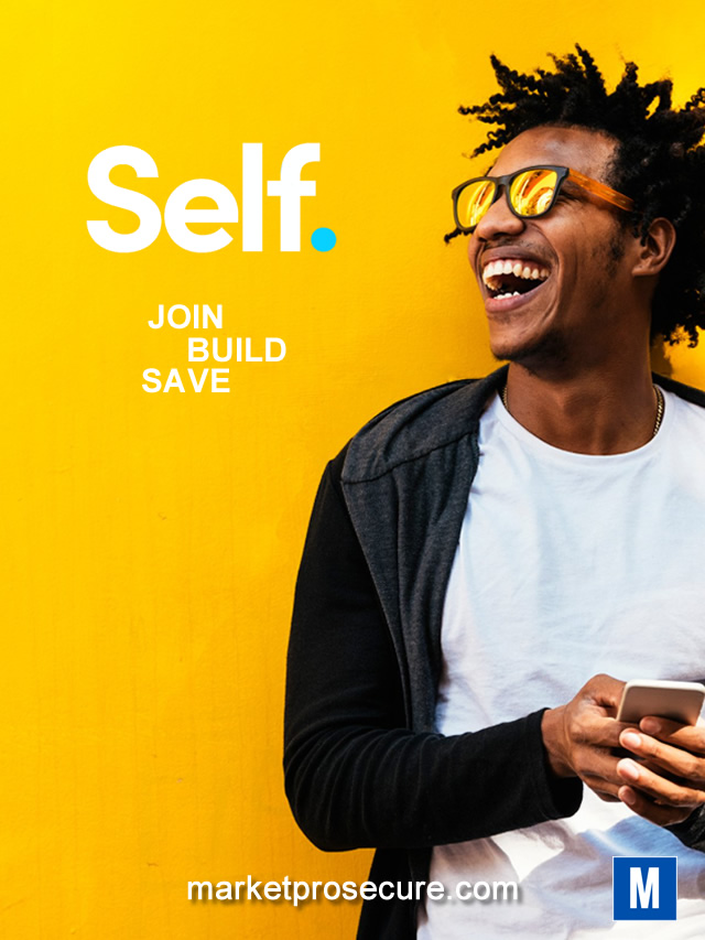 What is Self Credit Builder Account