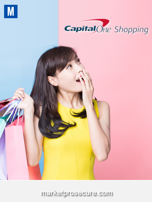 What is Capital One Shopping?