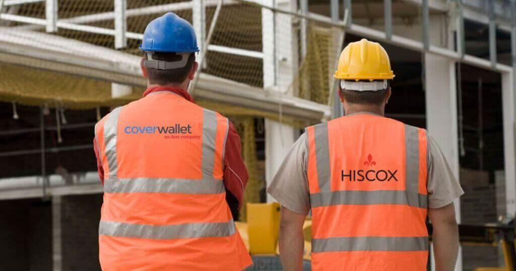 Coverwallet vs Hiscox