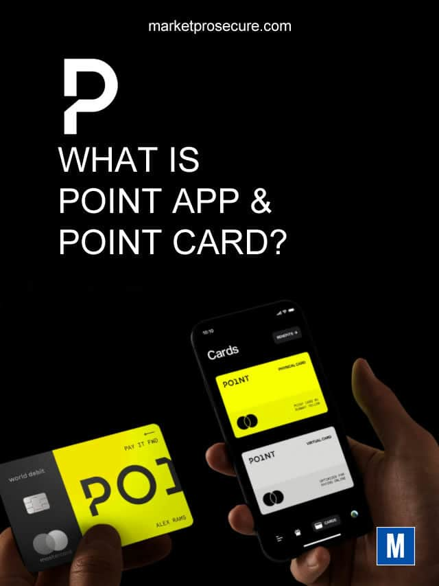 What is a Point Debit Card?